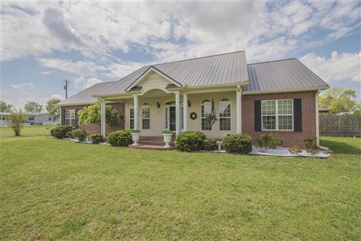 7578 Manchester Pike, Murfreesboro, TN 37127 (MLS #1856310) :: Berkshire Hathaway HomeServices Woodmont Realty