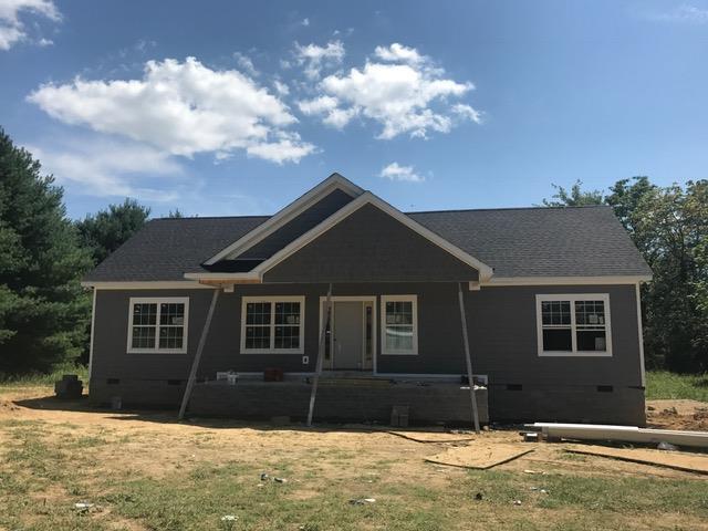 1015 Glendale Drive, Dickson, TN 37055 (MLS #1856357) :: RE/MAX Choice Properties