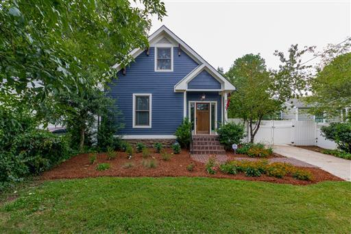 218 54Th Ave N, Nashville, TN 37209 (MLS #1856582) :: Felts Partners