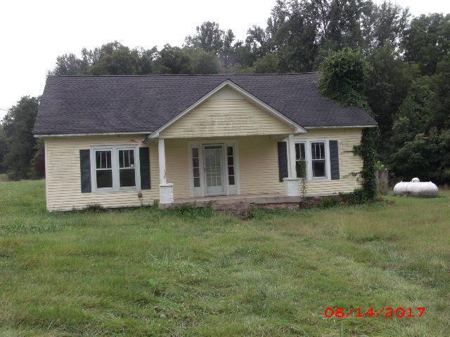 601 Shady Ln, Pulaski, TN 38478 (MLS #1856660) :: DeSelms Real Estate