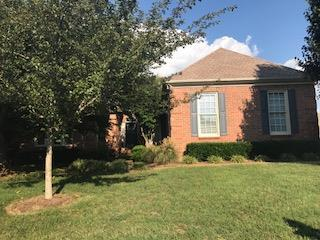 5426 Fredericksburg Way W, Brentwood, TN 37027 (MLS #1856802) :: FYKES Realty Group