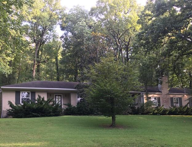 4600 Shys Hill Rd, Nashville, TN 37215 (MLS #1856994) :: Felts Partners