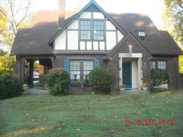 115 Cherokee Rd, Nashville, TN 37205 (MLS #1857051) :: Felts Partners
