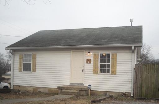 722 Lena St, Nashville, TN 37208 (MLS #1857328) :: DeSelms Real Estate