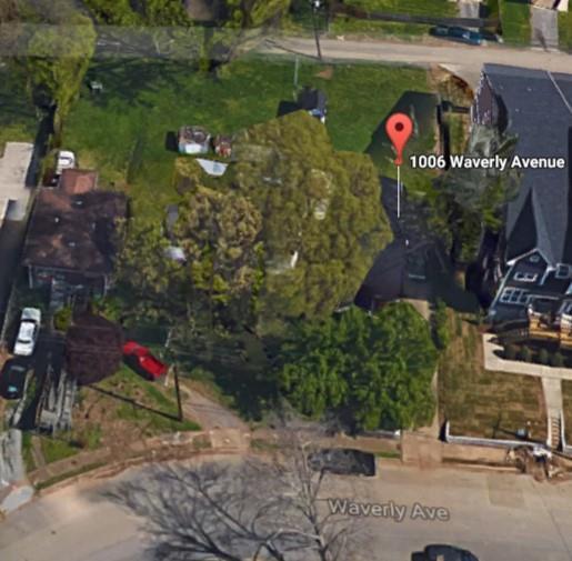 1006 Waverly Ave, Nashville, TN 37203 (MLS #1857467) :: DeSelms Real Estate
