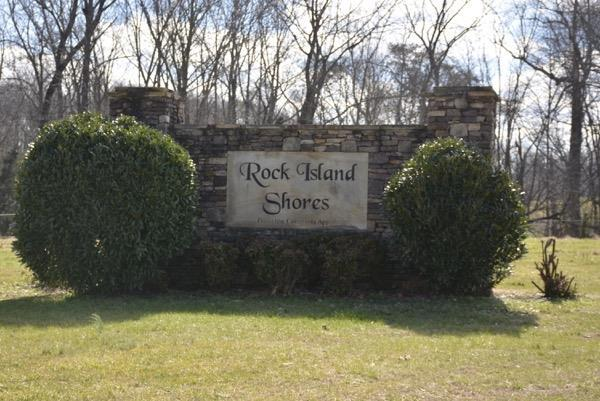 27 Rock Island Shores, Sparta, TN 38583 (MLS #1857565) :: CityLiving Group