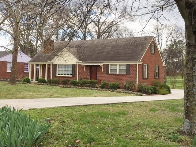 4013 Ivy Dr, Nashville, TN 37216 (MLS #1859351) :: The Milam Group at Fridrich & Clark Realty