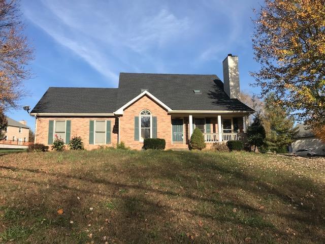 3411 Tara Blvd, Clarksville, TN 37042 (MLS #1859397) :: CityLiving Group