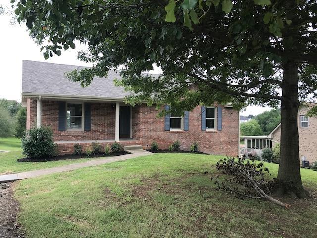 232 Hawkins Road, Clarksville, TN 37040 (MLS #1859430) :: Rae Gleason