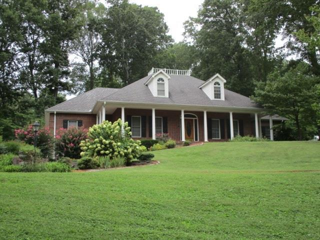 267 Mckennon Blvd, McMinnville, TN 37110 (MLS #1860043) :: REMAX Elite