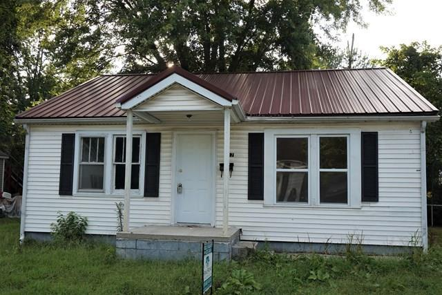 717 Riverview Dr, Hopkinsville, KY 42240 (MLS #1862323) :: REMAX Elite
