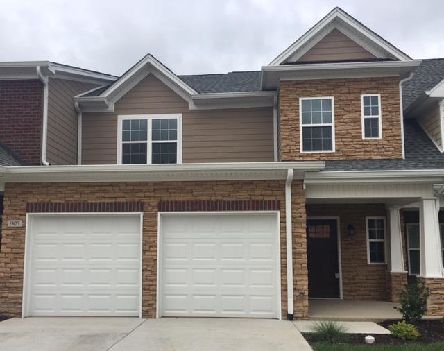2342 N Tennessee Blvd #803 #803, Murfreesboro, TN 37130 (MLS #1863020) :: John Jones Real Estate LLC