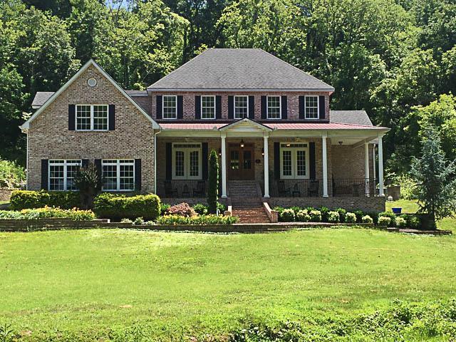 118 Hidden Valley Rd, Arrington, TN 37014 (MLS #1863025) :: John Jones Real Estate LLC