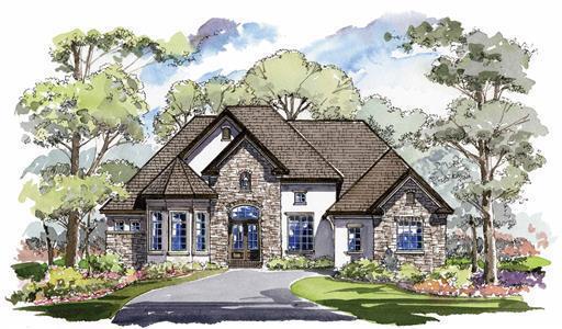 7041 Lanceleaf Drive, College Grove, TN 37046 (MLS #1863694) :: Keller Williams Realty