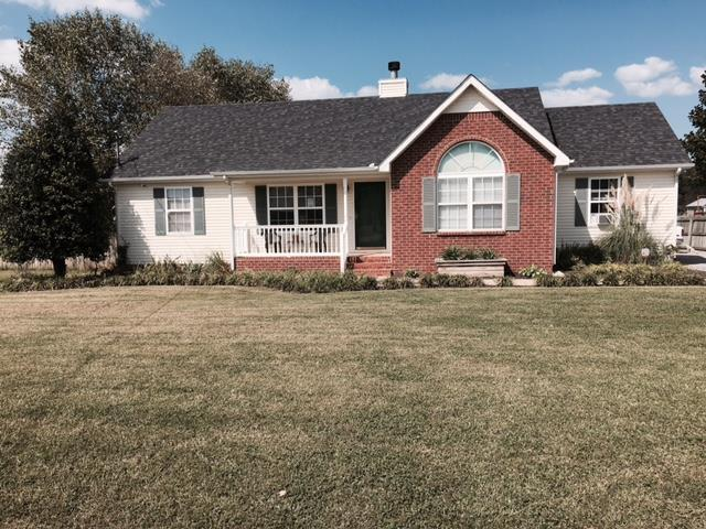136 Fall Creek Dr, Murfreesboro, TN 37129 (MLS #1863702) :: John Jones Real Estate LLC
