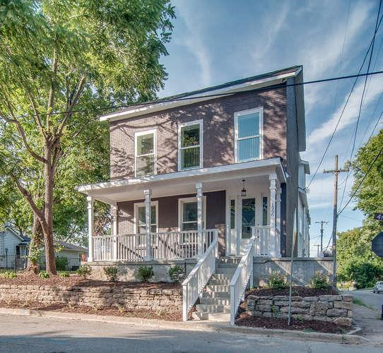 1900 4Th Ave N, Nashville, TN 37208 (MLS #1864233) :: The Lipman Group Sotheby's International Realty