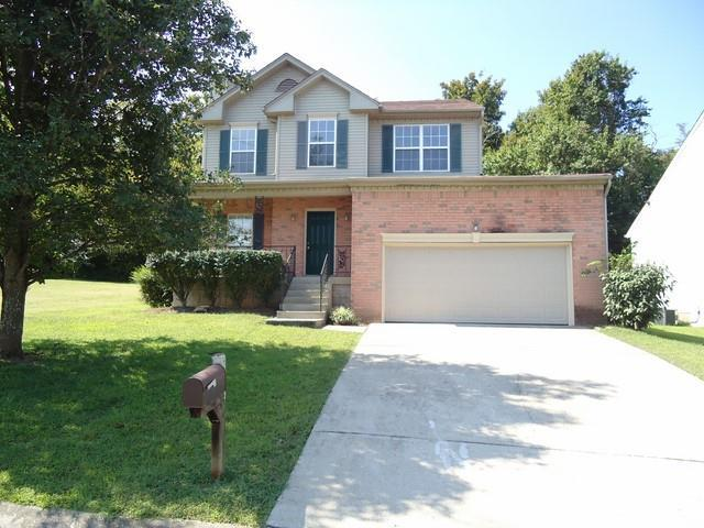 1603 Berrywood Way, Nashville, TN 37207 (MLS #1864524) :: The Miles Team   Synergy Realty Network