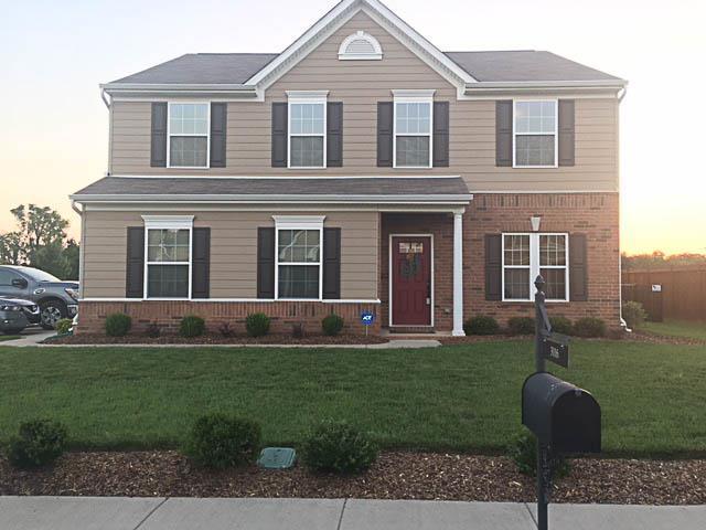 3016 Haviland Way, Murfreesboro, TN 37128 (MLS #1864781) :: Keller Williams Realty