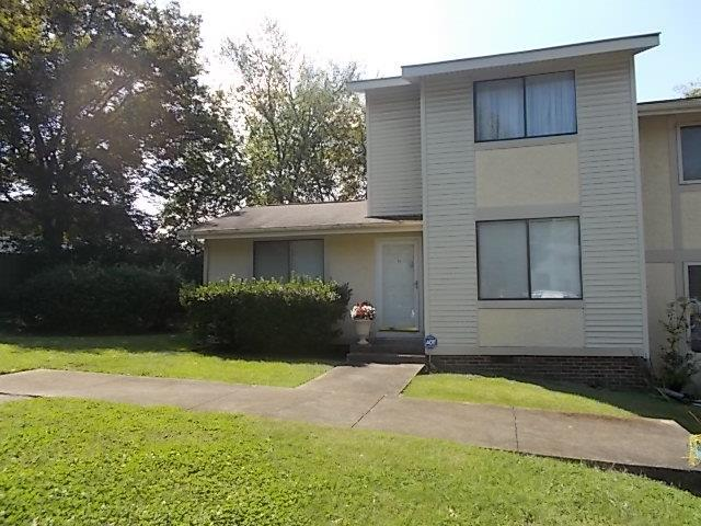 4958 Edmondson Pike # C13 C 13, Nashville, TN 37211 (MLS #1865059) :: NashvilleOnTheMove   Benchmark Realty