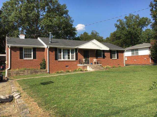 805 Woodland Dr, Lebanon, TN 37087 (MLS #1865096) :: The Milam Group at Fridrich & Clark Realty