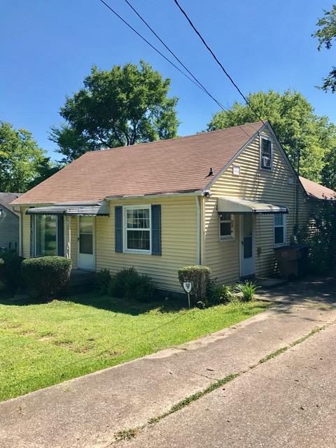 553 Westboro Dr, Nashville, TN 37209 (MLS #1865161) :: NashvilleOnTheMove | Benchmark Realty