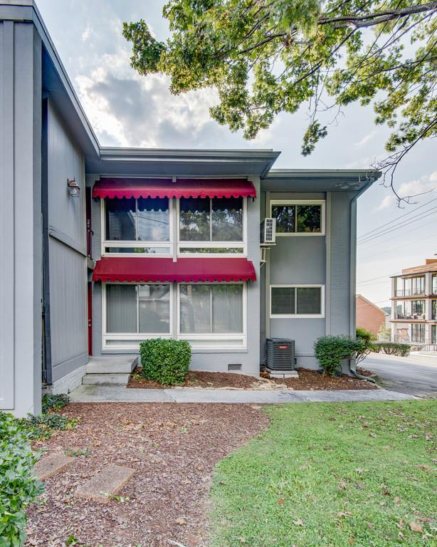 201 Acklen Park Dr Apt 8 #8, Nashville, TN 37203 (MLS #1865183) :: Ashley Claire Real Estate - Benchmark Realty