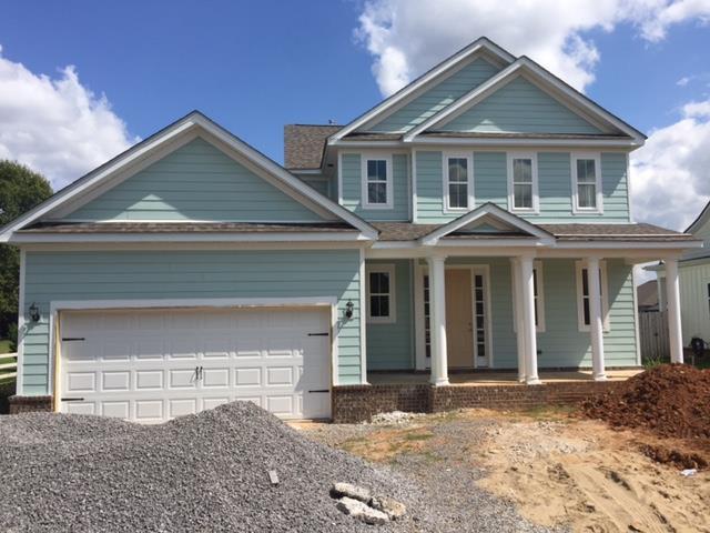 3498 Sulphur Springs Rd, Murfreesboro, TN 37129 (MLS #1865618) :: John Jones Real Estate LLC
