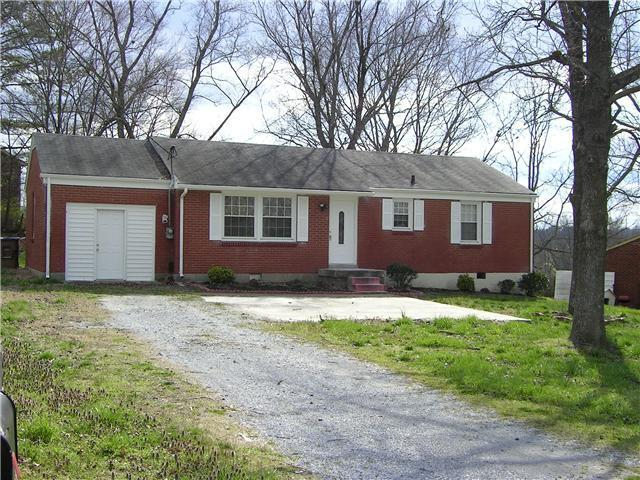 895 Irma Dr, Antioch, TN 37013 (MLS #1865687) :: John Jones Real Estate LLC