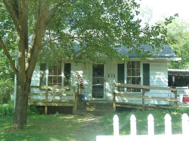 103 Shadrack St, Shelbyville, TN 37160 (MLS #1865765) :: Maples Realty and Auction Co.