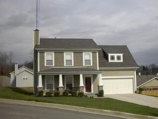 908 Springs Hill Way, Antioch, TN 37013 (MLS #1866149) :: Nashville's Home Hunters