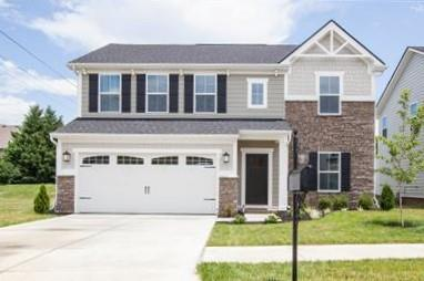 210 Audrey Dr, Spring Hill, TN 37174 (MLS #1866158) :: Ashley Claire Real Estate - Benchmark Realty