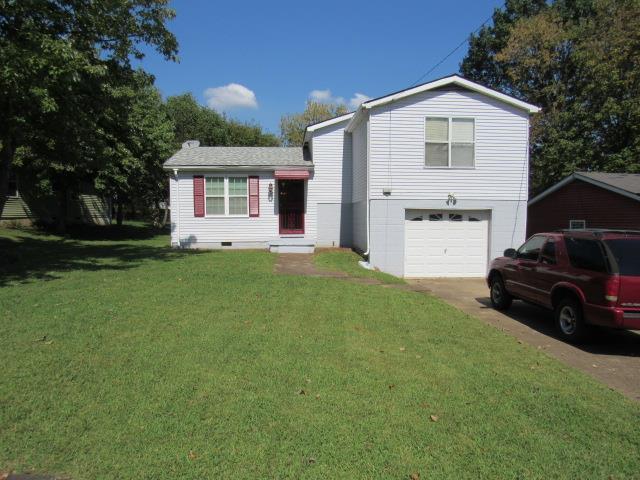 221 Warrior Rd, Madison, TN 37115 (MLS #1866223) :: Felts Partners