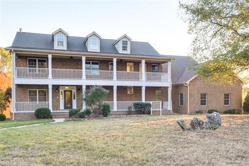 95 Poorhouse Rd, Taft, TN 38488 (MLS #1866286) :: Exit Realty Music City