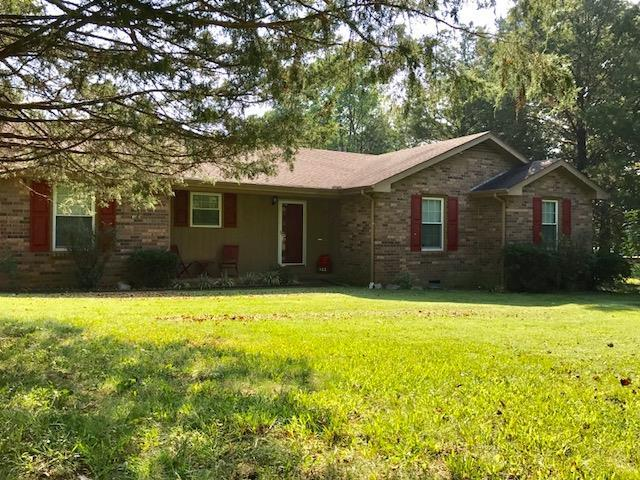 412 Cajawa Dr, Mount Juliet, TN 37122 (MLS #1866287) :: Exit Realty Music City
