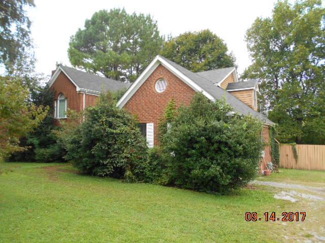 135 E Shady Trail, Old Hickory, TN 37138 (MLS #1866933) :: NashvilleOnTheMove | Benchmark Realty