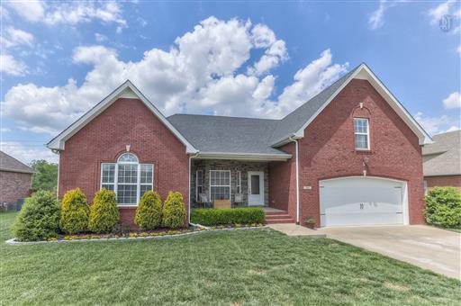 991 Terraceside Cir, Clarksville, TN 37040 (MLS #1869151) :: DeSelms Real Estate
