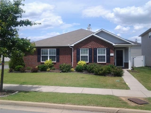 3668 Blaze Drive, Murfreesboro, TN 37128 (MLS #1869791) :: John Jones Real Estate LLC