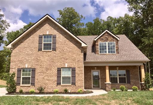 2112 Long Shot Court, Lascassas, TN 37085 (MLS #1870418) :: John Jones Real Estate LLC