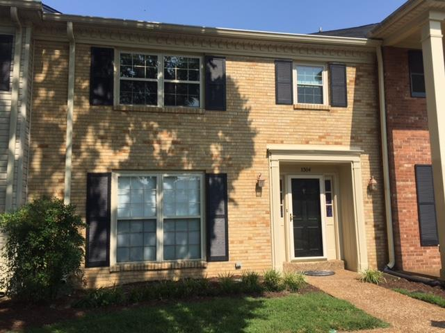 8300 Sawyer Brown Road S304, Nashville, TN 37221 (MLS #1870973) :: The Kelton Group