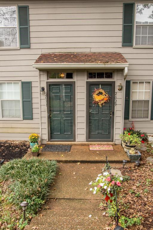 2031 Nashboro Blvd, Nashville, TN 37217 (MLS #1871624) :: Living TN