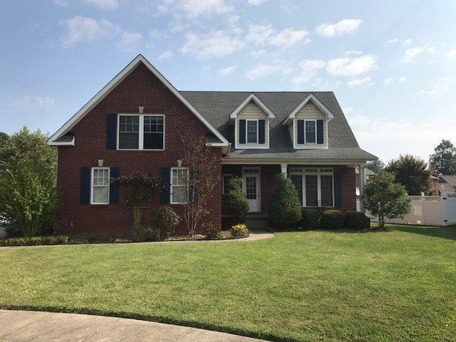 135 Weymouth Ct, Clarksville, TN 37043 (MLS #1872314) :: DeSelms Real Estate