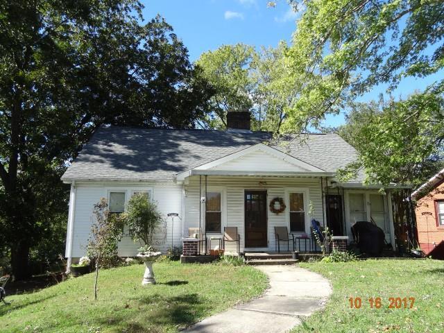 109 Rebel Hill St, McMinnville, TN 37110 (MLS #1872577) :: NashvilleOnTheMove | Benchmark Realty
