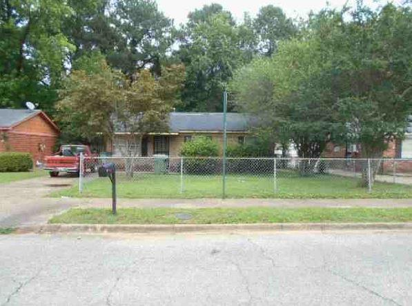 4294 Elmridge St, Memphis, TN 38118 (MLS #1872753) :: Berkshire Hathaway HomeServices Woodmont Realty
