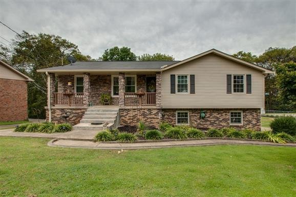 116 Elissa Dr, Hendersonville, TN 37075 (MLS #1873831) :: The Milam Group at Fridrich & Clark Realty