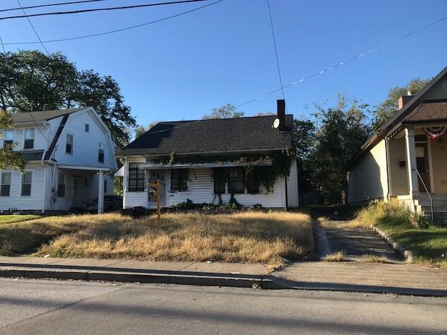 1302 Jackson St, Nashville, TN 37208 (MLS #1873894) :: DeSelms Real Estate