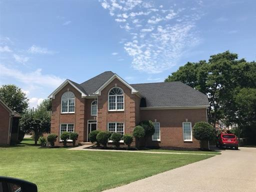107 Briarcrest Ln, Hendersonville, TN 37075 (MLS #1873993) :: The Milam Group at Fridrich & Clark Realty