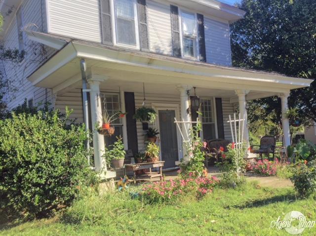 1040 W Commerce St, Lewisburg, TN 37091 (MLS #1874066) :: DeSelms Real Estate