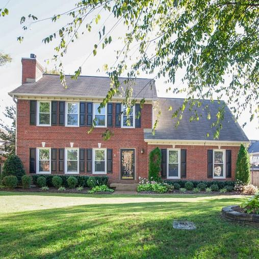 519 Hampton Height Ln, Franklin, TN 37064 (MLS #1874149) :: The Milam Group at Fridrich & Clark Realty