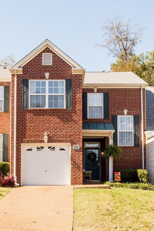 4 Fawn Creek Pass, Nashville, TN 37214 (MLS #1874211) :: Berkshire Hathaway HomeServices Woodmont Realty