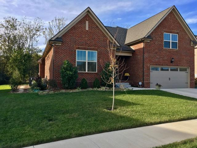 3045 Dogwood Trl, Spring Hill, TN 37174 (MLS #1874235) :: Berkshire Hathaway HomeServices Woodmont Realty